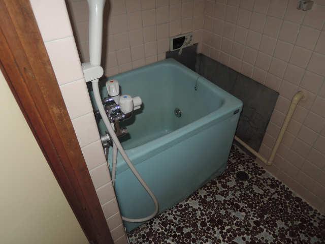 ヤシロコーポラス 2階 浴室