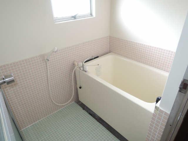 コーポ黒川 2階 浴室