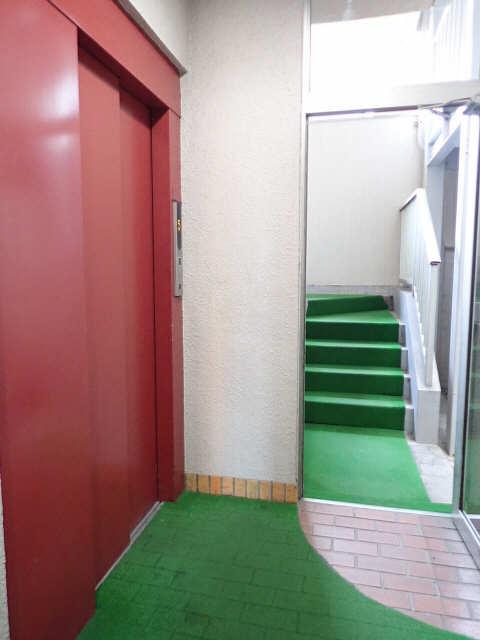 橋本ビル 5階 エレベーター