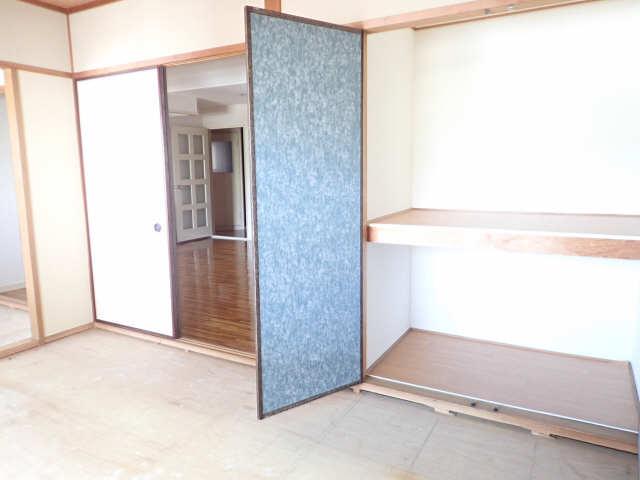 橋本ビル 5階 収納