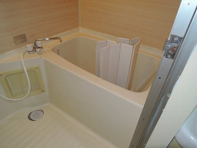 橋本ビル 5階 浴室