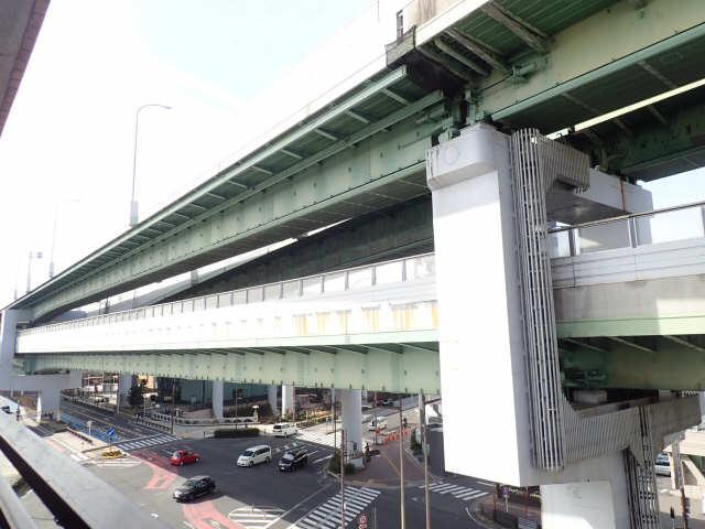 橋本ビル 5階 眺望