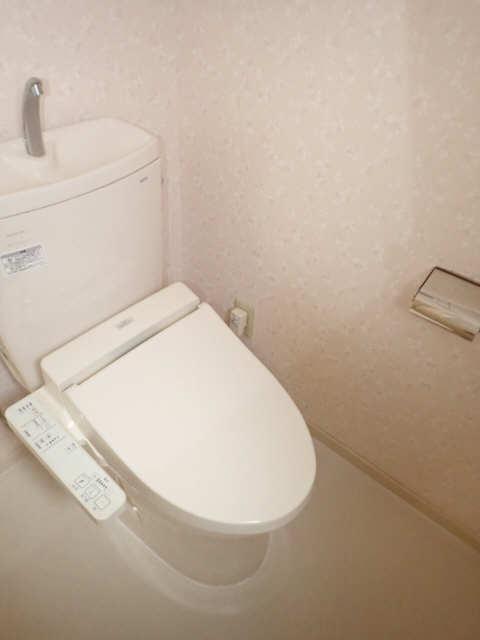 橋本ビル 5階 WC