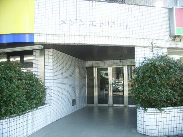 メゾンエトワール 10階 エントランス