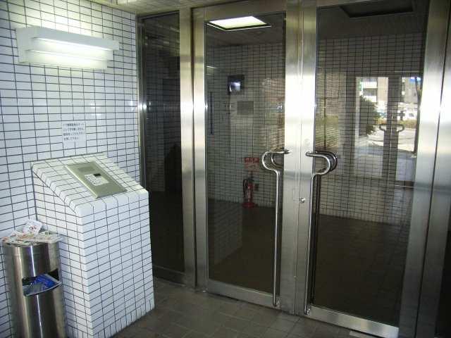 メゾンエトワール 10階 オートロック