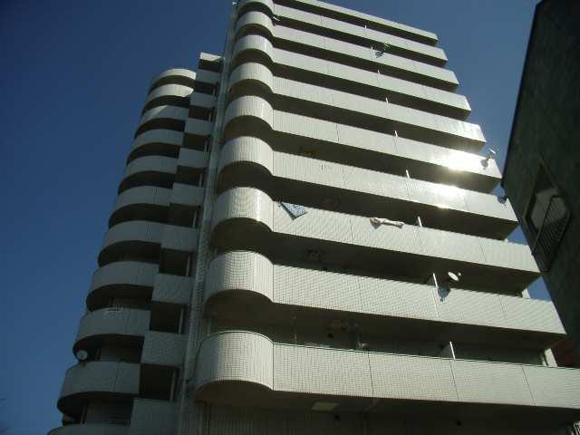 メゾンエトワール 10階 外観