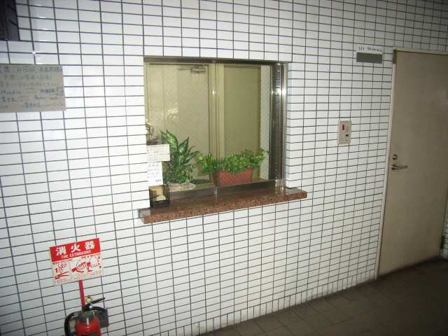 メゾンエトワール 10階 管理人室