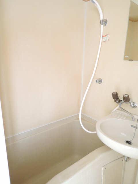 ジョイフル尼ケ坂 1階 浴室
