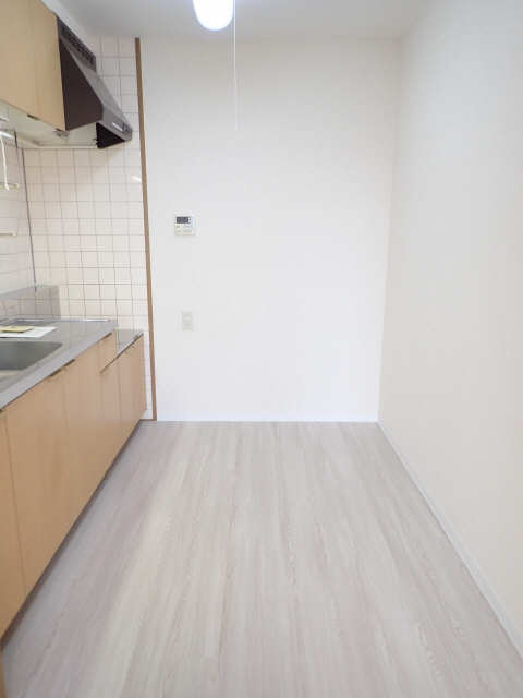Avanti橘 5階 キッチン