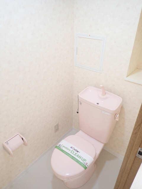 Avanti橘 5階 WC