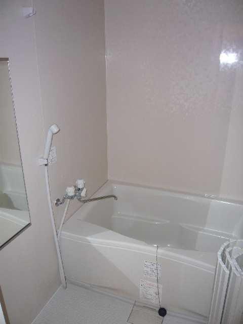 コースマスY・M 4階 浴室