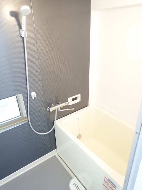 パークハイツ楠 4階 浴室