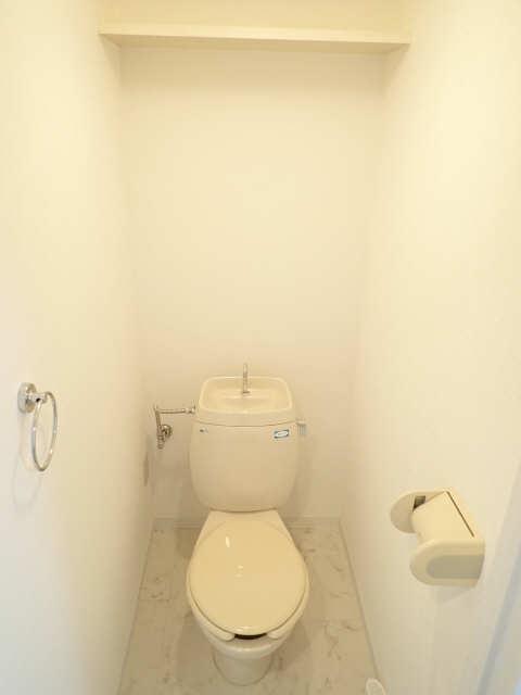 パークハイツ楠 4階 WC