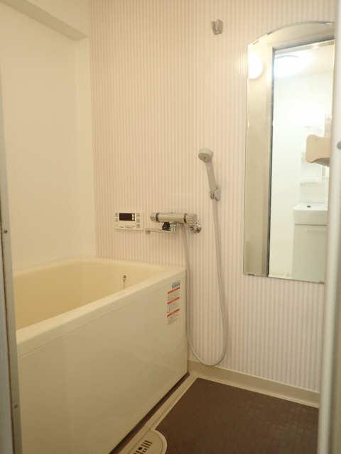 パークハイツ楠 3階 浴室
