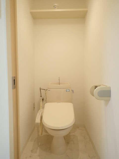 パークハイツ楠 3階 WC