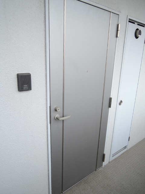 クレジデンス黒川 5階 玄関