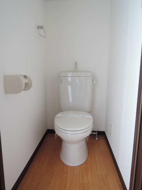 クレジデンス黒川 5階 WC