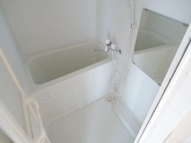 クレジデンス黒川 8階 浴室