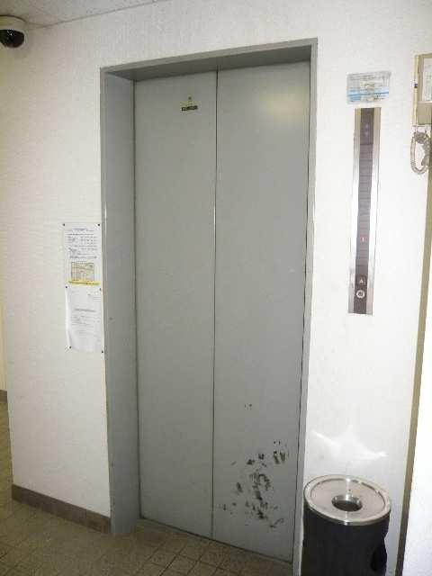 第2幸村ビル 9階 エレベーター