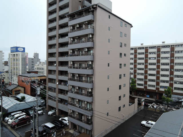 第2幸村ビル 9階 外観