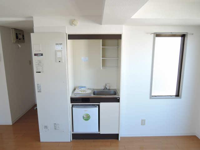 第2幸村ビル 9階 キッチン