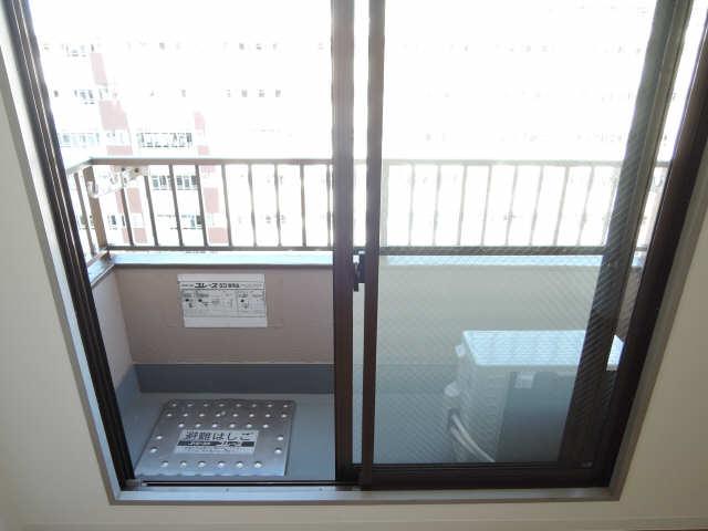 第2幸村ビル 9階 バルコニー