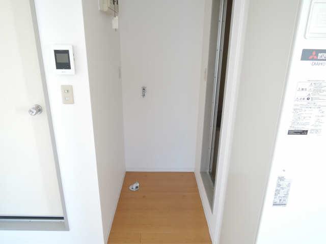 第2幸村ビル 9階 洗濯機置場