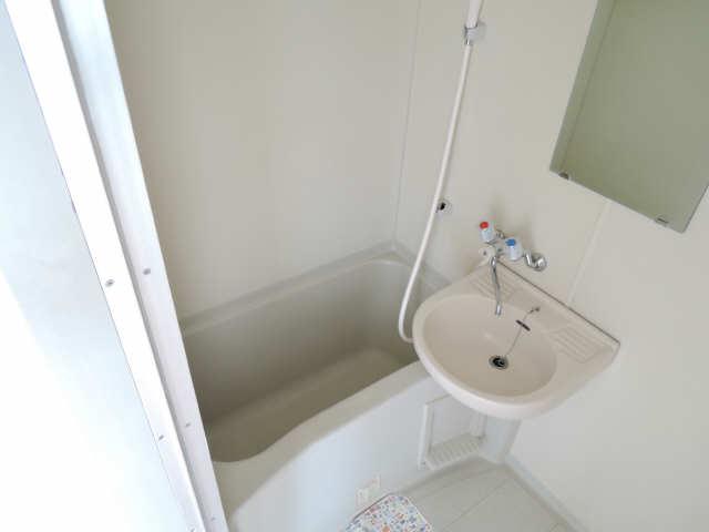 第2幸村ビル 9階 浴室