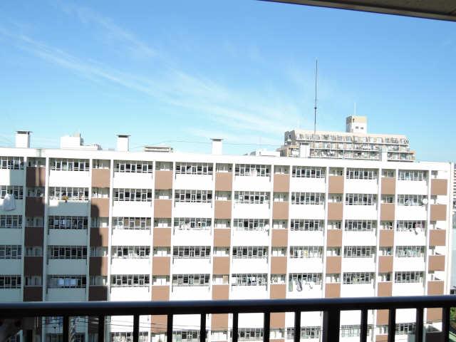第2幸村ビル 9階 眺望