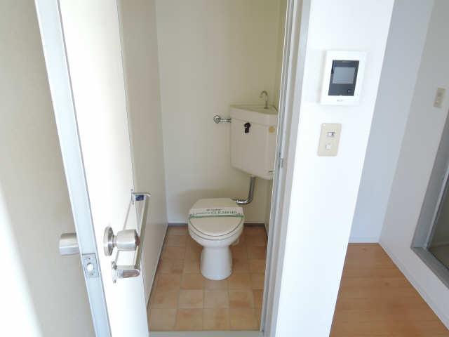 第2幸村ビル 9階 WC