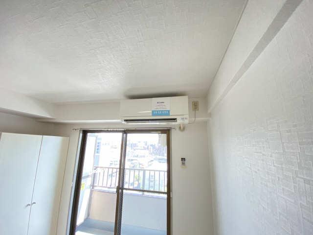 第2幸村ビル 9階 エアコン