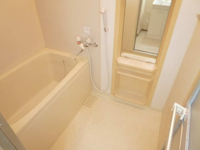 Kita壱番館 2階 浴室