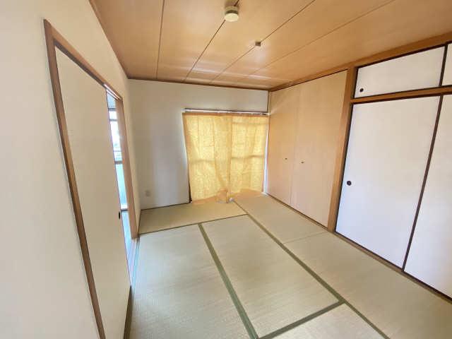 エステートⅡ 4階 室内