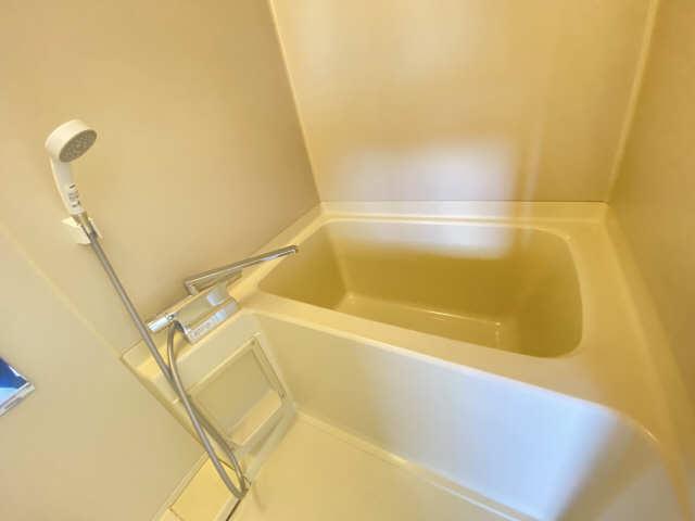 エステートⅡ 4階 浴室