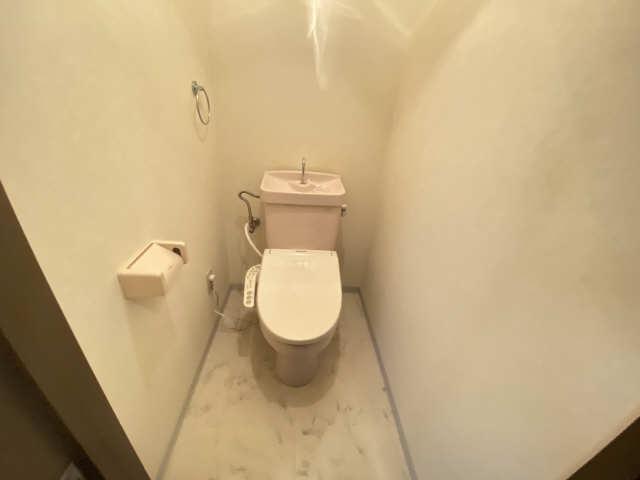 エステートⅡ 4階 WC