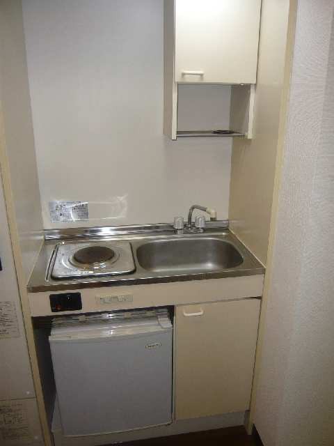 エスポワール名古屋 3階 キッチン