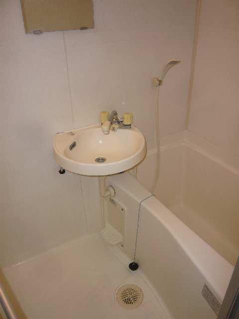 エスポワール名古屋 3階 浴室