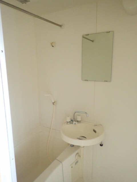 エスポワール名古屋 3階 洗面