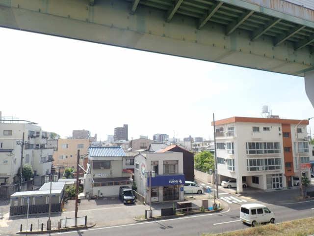 エスポワール名古屋 3階 眺望