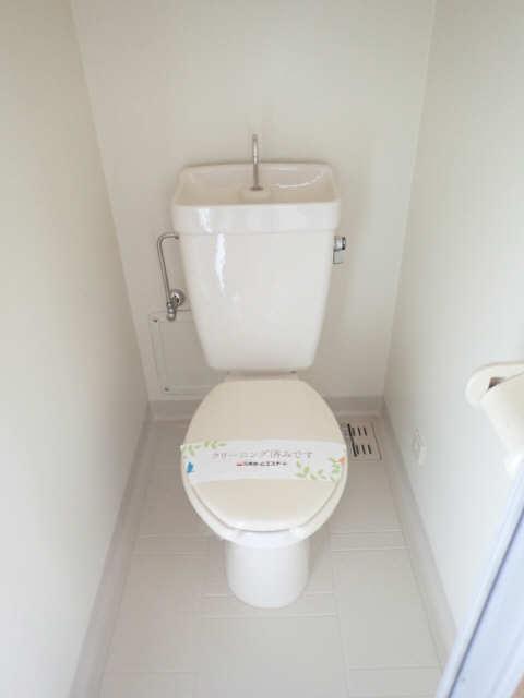 エスポワール名古屋 3階 WC