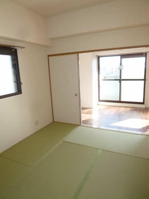 メゾン黒川 7階 室内