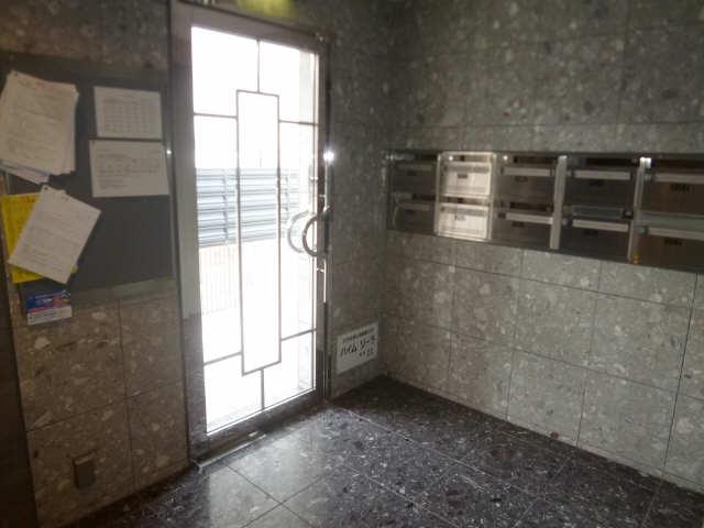ハイム・リーラ 5階 ロビー