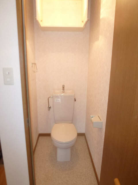 ハイム・リーラ 5階 WC