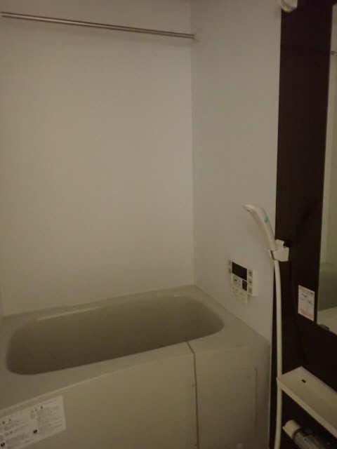 パルティール黒川 5階 浴室