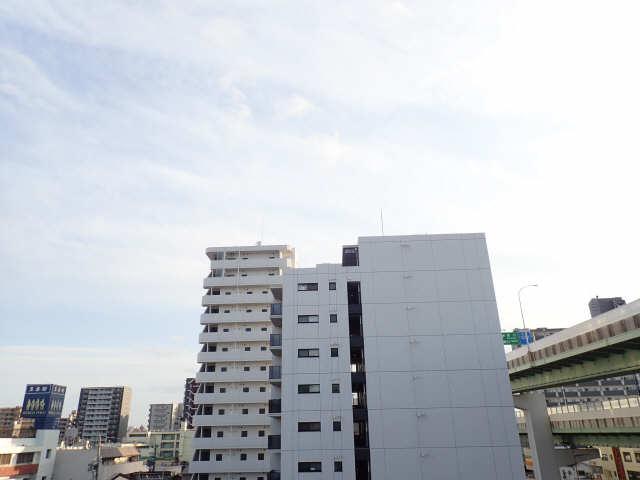 パルティール黒川 5階 眺望