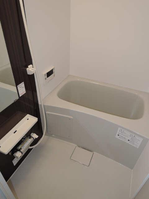 パルティール黒川 6階 浴室