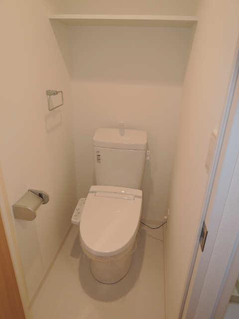 パルティール黒川 6階 WC