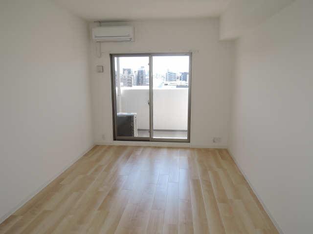 パルティール黒川 9階 室内