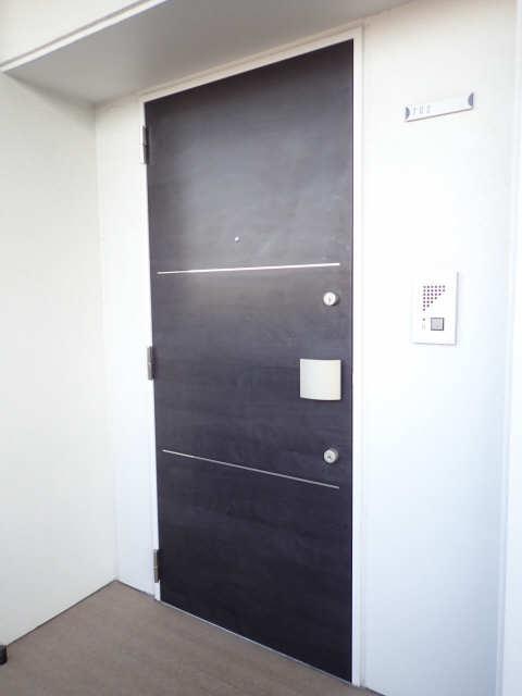 パルティール黒川 7階 玄関