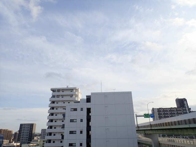 パルティール黒川 7階 眺望